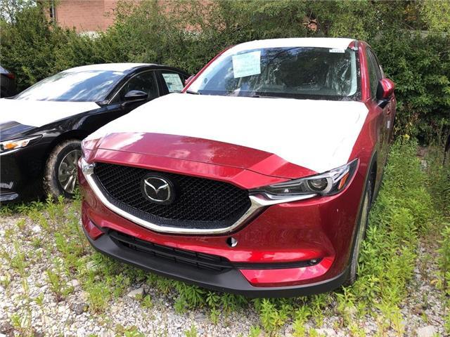 2019 Mazda CX-5 GT w/Turbo (Stk: 81946) in Toronto - Image 2 of 5