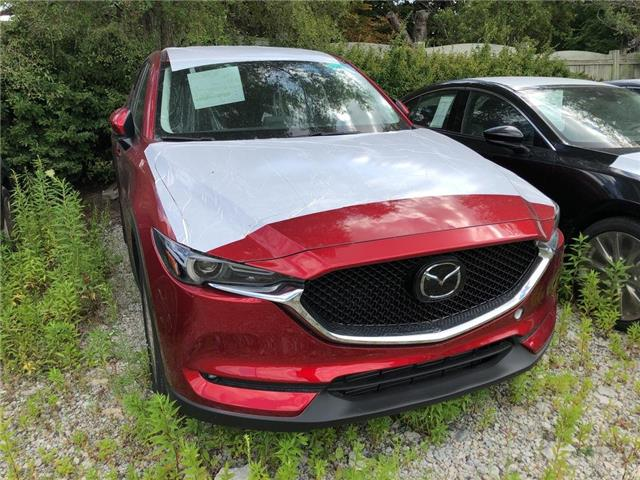 2019 Mazda CX-5 GT w/Turbo (Stk: 81946) in Toronto - Image 4 of 5