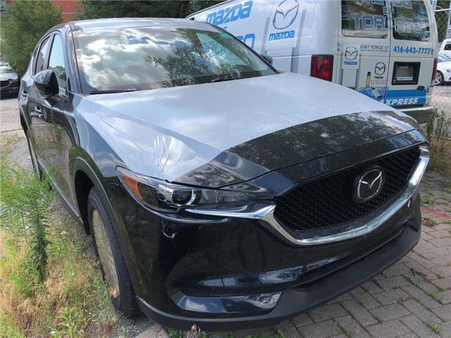 2019 Mazda CX-5 GS (Stk: 82181) in Toronto - Image 3 of 5