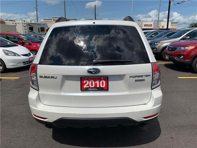 2010 Subaru Forester  (Stk: 906784) in Orleans - Image 3 of 27