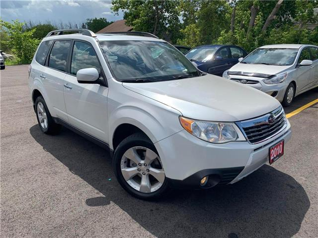 2010 Subaru Forester  (Stk: 906784) in Orleans - Image 5 of 27