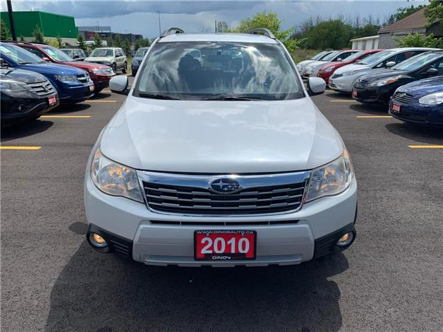 2010 Subaru Forester  (Stk: 906784) in Orleans - Image 6 of 27