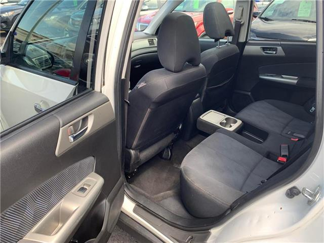 2010 Subaru Forester  (Stk: 906784) in Orleans - Image 26 of 27