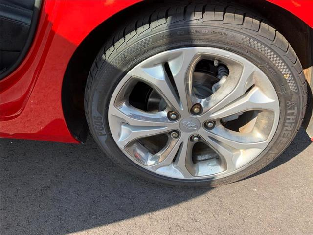 2013 Hyundai Elantra GT  (Stk: 113554) in Orleans - Image 7 of 28