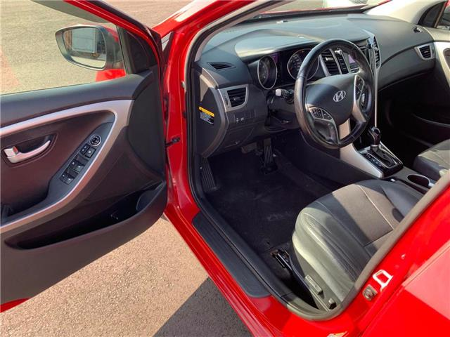 2013 Hyundai Elantra GT  (Stk: 113554) in Orleans - Image 8 of 28
