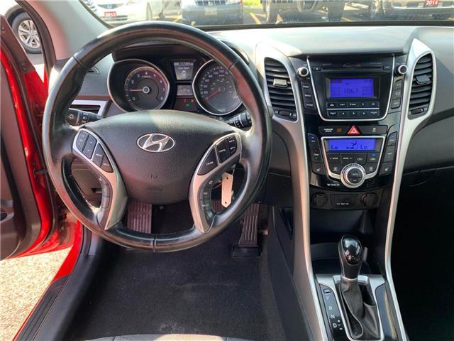 2013 Hyundai Elantra GT  (Stk: 113554) in Orleans - Image 12 of 28