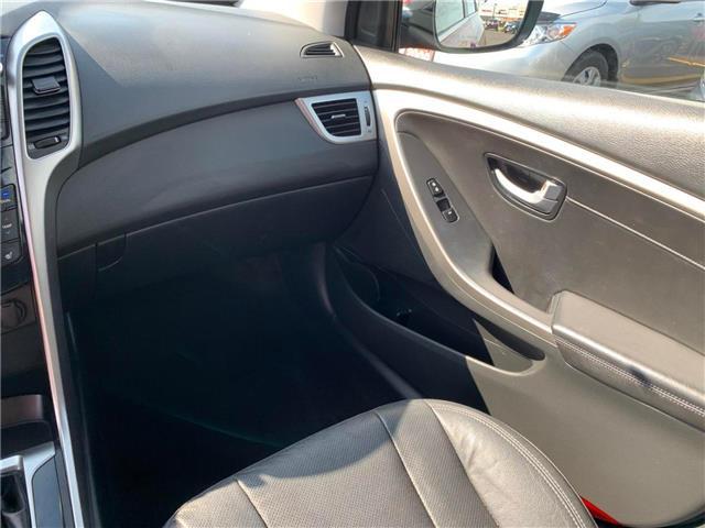 2013 Hyundai Elantra GT  (Stk: 113554) in Orleans - Image 13 of 28