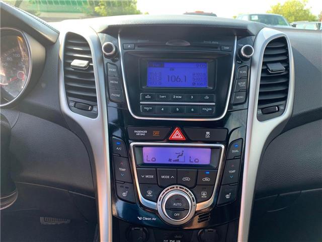2013 Hyundai Elantra GT  (Stk: 113554) in Orleans - Image 21 of 28