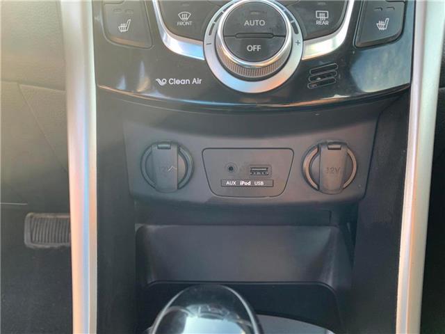 2013 Hyundai Elantra GT  (Stk: 113554) in Orleans - Image 22 of 28
