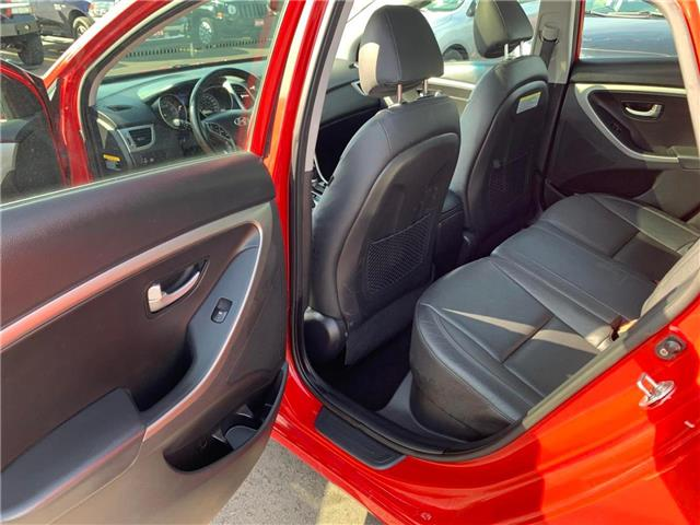 2013 Hyundai Elantra GT  (Stk: 113554) in Orleans - Image 27 of 28