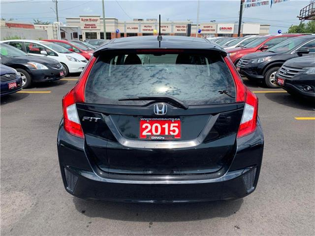 2015 Honda Fit LX (Stk: 111828) in Orleans - Image 3 of 29