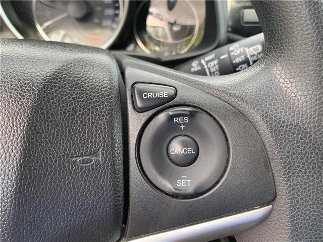 2015 Honda Fit LX (Stk: 111828) in Orleans - Image 17 of 29