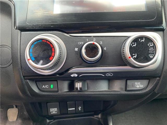 2015 Honda Fit LX (Stk: 111828) in Orleans - Image 22 of 29