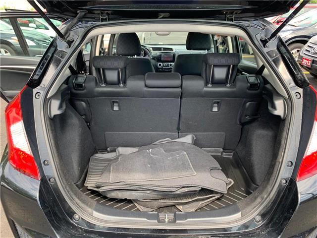 2015 Honda Fit LX (Stk: 111828) in Orleans - Image 28 of 29