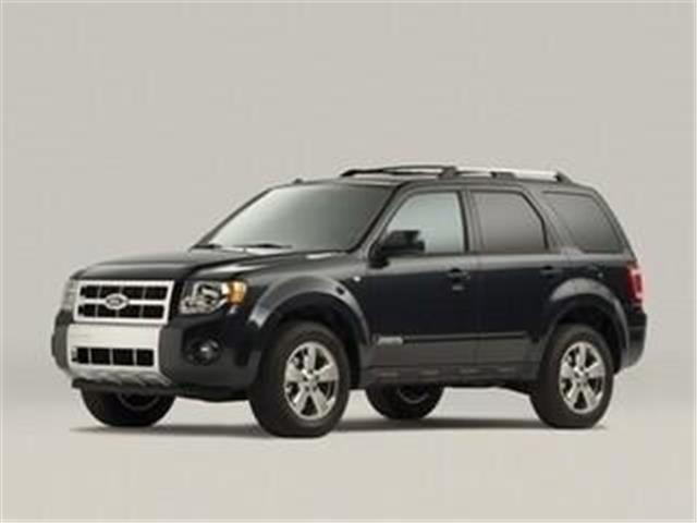 2011 Ford Escape XLT Automatic (Stk: 26816U) in Barrie - Image 1 of 1