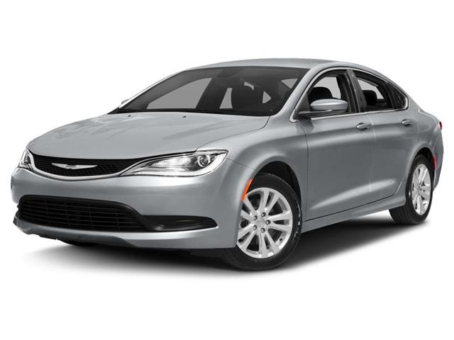 2015 Chrysler 200 LX (Stk: 40490A) in Mississauga - Image 1 of 9