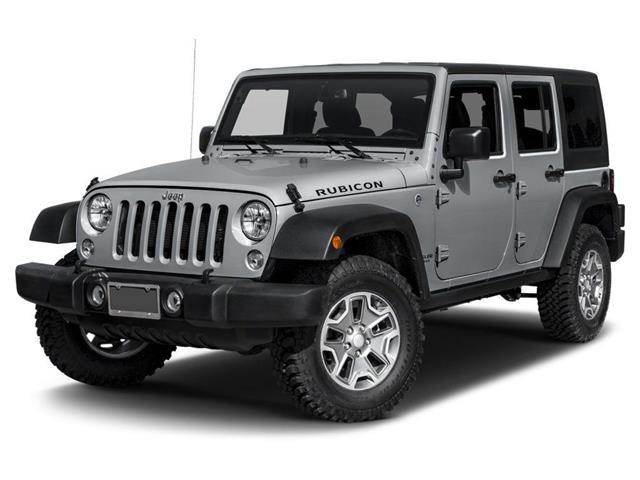 2016 Jeep Wrangler Unlimited Rubicon (Stk: PW0499) in Devon - Image 1 of 9
