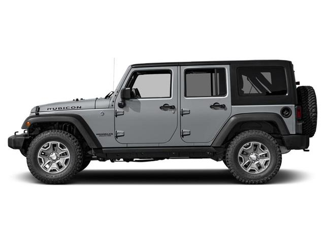 2016 Jeep Wrangler Unlimited Rubicon (Stk: PW0499) in Devon - Image 2 of 9