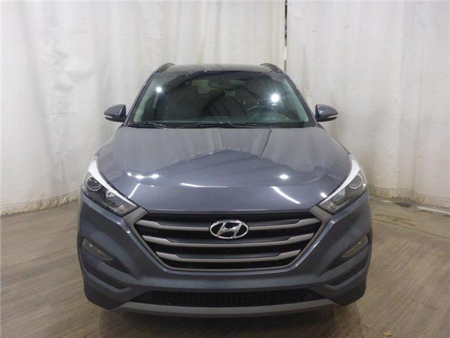 2016 Hyundai Tucson Limited (Stk: 19061048) in Calgary - Image 2 of 27