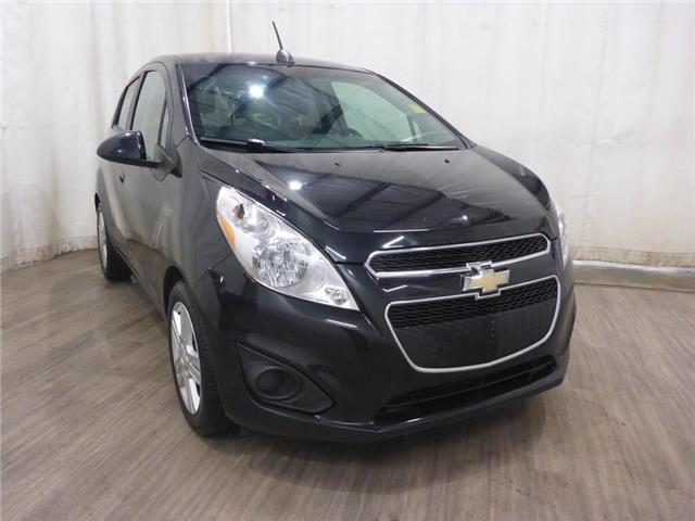 2015 Chevrolet Spark 1LT CVT (Stk: 19080927) in Calgary - Image 2 of 28