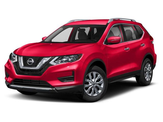2017 Nissan Rogue  (Stk: SG19018A) in Mississauga - Image 1 of 9