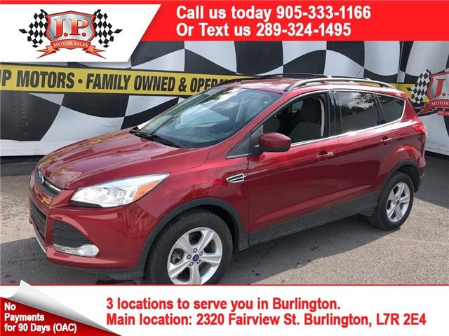 2013 Ford Escape SE (Stk: 47574) in Burlington - Image 1 of 16