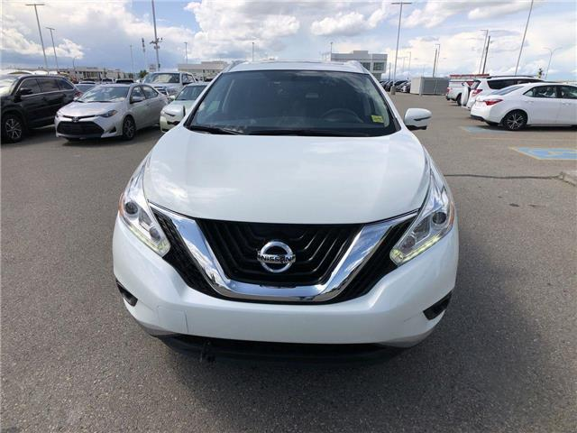 2017 Nissan Murano  (Stk: 2901098A) in Calgary - Image 2 of 19