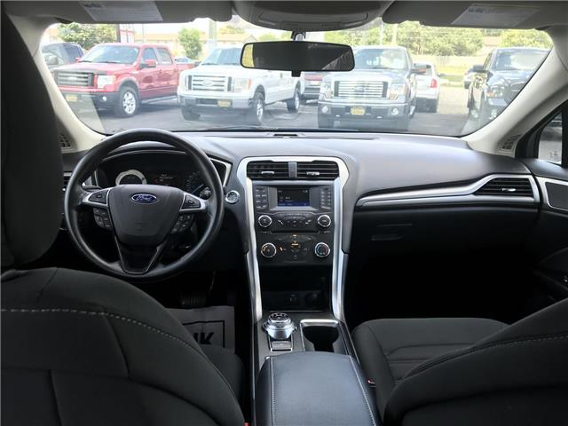 2017 Ford Fusion SE (Stk: 5343) in London - Image 16 of 25