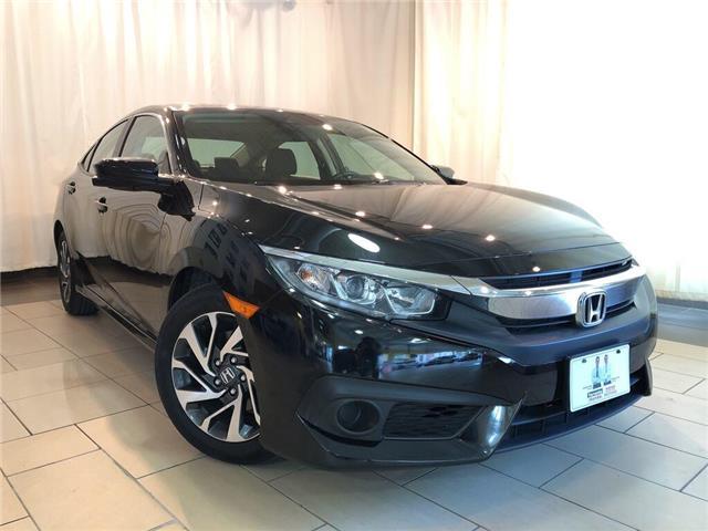 2017 Honda Civic EX (Stk: 39303) in Toronto - Image 1 of 23