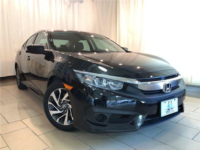 2017 Honda Civic EX (Stk: 39303) in Toronto - Image 2 of 23