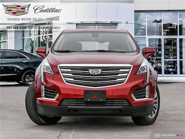 2019 Cadillac XT5 Luxury (Stk: 9185002) in Oshawa - Image 2 of 19