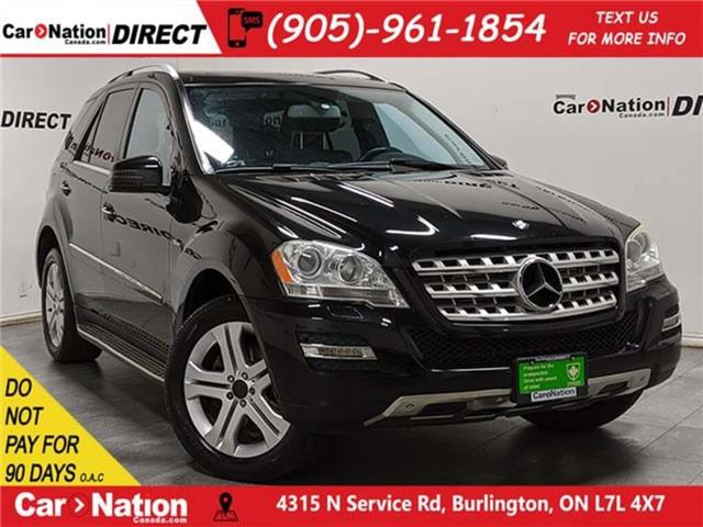 2011 Mercedes-Benz M-Class Base (Stk: DRD2336A) in Burlington - Image 1 of 38