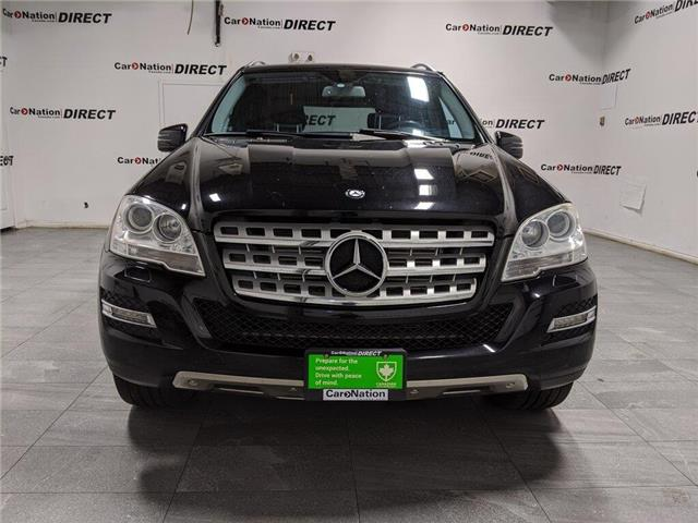 2011 Mercedes-Benz M-Class Base (Stk: DRD2336A) in Burlington - Image 2 of 38