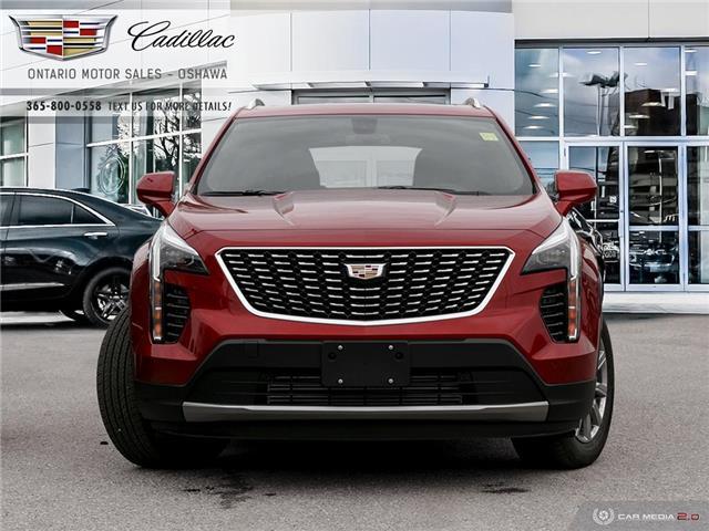2019 Cadillac XT4 Premium Luxury (Stk: 9116402) in Oshawa - Image 2 of 19