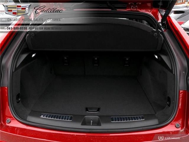 2019 Cadillac XT4 Premium Luxury (Stk: 9116402) in Oshawa - Image 10 of 19