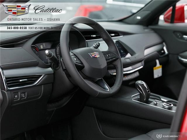2019 Cadillac XT4 Premium Luxury (Stk: 9116402) in Oshawa - Image 12 of 19