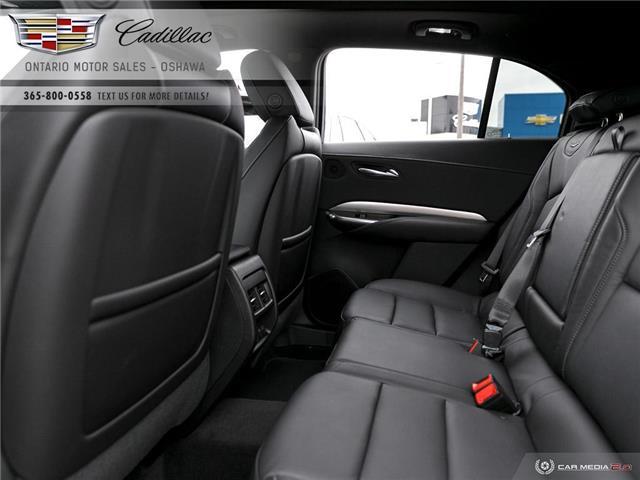 2019 Cadillac XT4 Premium Luxury (Stk: 9116402) in Oshawa - Image 16 of 19