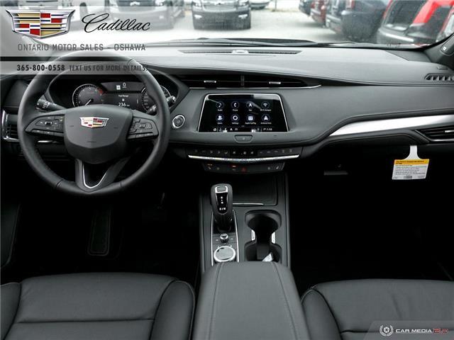 2019 Cadillac XT4 Premium Luxury (Stk: 9116402) in Oshawa - Image 17 of 19