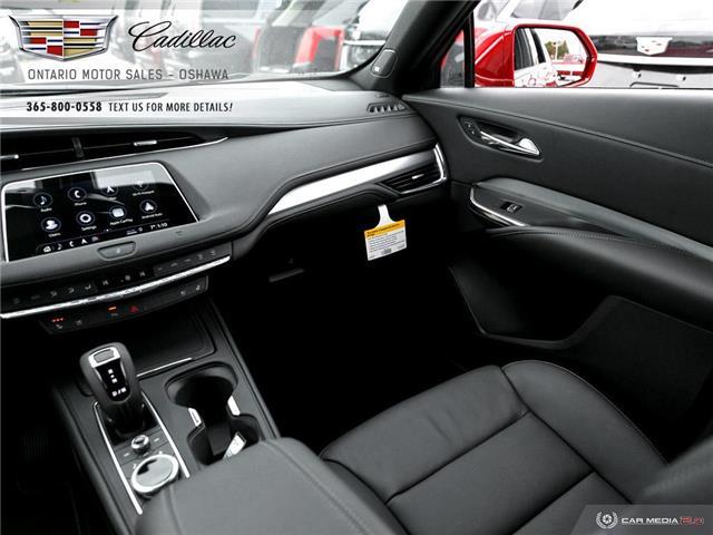 2019 Cadillac XT4 Premium Luxury (Stk: 9116402) in Oshawa - Image 18 of 19