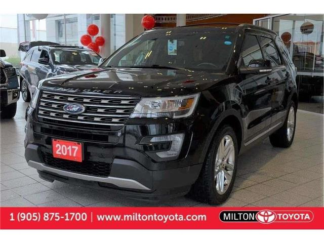 2017 Ford Explorer XLT (Stk: A71786) in Milton - Image 1 of 46