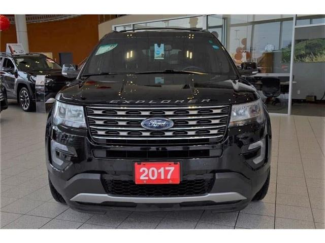 2017 Ford Explorer XLT (Stk: A71786) in Milton - Image 2 of 46