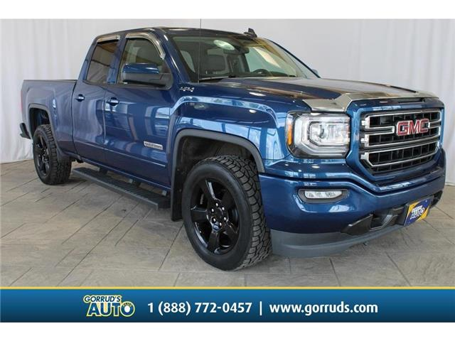 2017 GMC Sierra 1500 Base (Stk: 115216) in Milton - Image 1 of 38