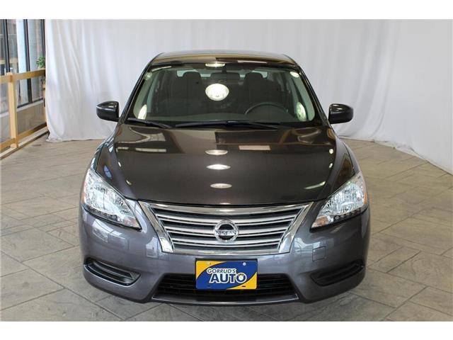 2015 Nissan Sentra S (Stk: 629325) in Milton - Image 2 of 40