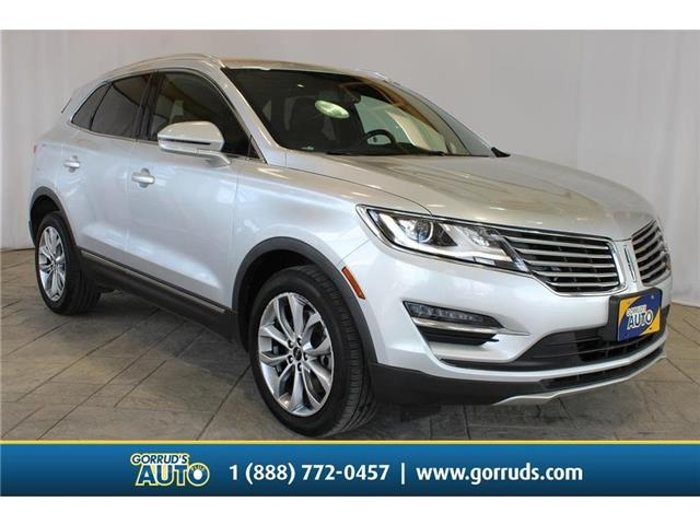 2017 Lincoln Mkc Select >> 2017 Lincoln Mkc Select 2017 Lincoln Mkc Awd 4dr Select At