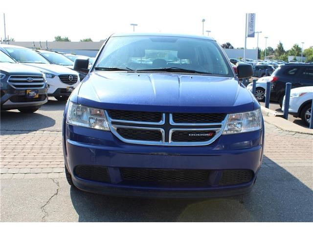2012 Dodge Journey CVP/SE Plus (Stk: 358879) in Milton - Image 2 of 15