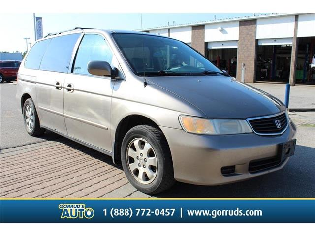2004 Honda Odyssey EX-L (Stk: 006501) in Milton - Image 1 of 16