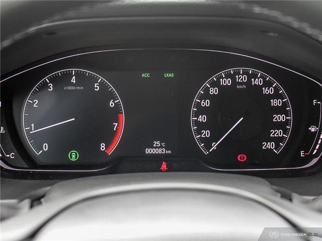 2018 Honda Accord Sport (Stk: H3665) in Waterloo - Image 8 of 27