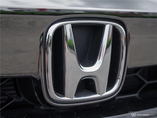 2018 Honda Accord Sport (Stk: H3665) in Waterloo - Image 24 of 27