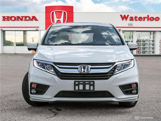 2019 Honda Odyssey EX (Stk: H3896) in Waterloo - Image 2 of 27