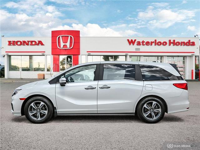 2019 Honda Odyssey EX (Stk: H3896) in Waterloo - Image 3 of 27